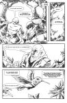 Comic AotH: the King  - Pg2 by Kuzcopia