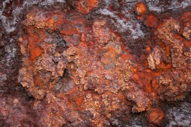 rusted Wall_2 by A-Touch-of-Texture