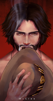 McCree by coolcater96