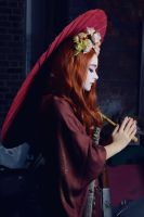 STOCK_Geisha  by Bellastanyer-STOCK