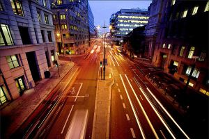 Lower Thames St by toysinthe