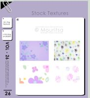 Texture Pack - Vol 26 by iMouritsa