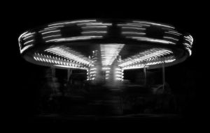 Ghost carousel by RapGame
