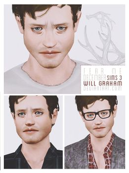 Will Graham by Fear-Me-December