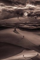 Lost by BeboDesign1