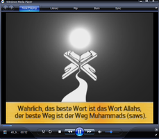 40 Hadith Animated German by ademmm