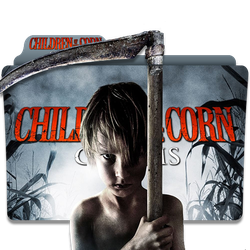 Children of the Corn Genesis (2011) by wildermike