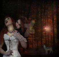 Willing Wanting Waiting by Deena-Lee-Sauve