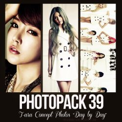 +Photopack 39- T-ARA |Day By Day| by DreamingDesigns