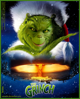 The Grinch Re-booted by Eat-Sith