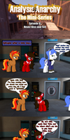 TF2 AA Issue 08 - Never Kiss and Tell by JasperPie