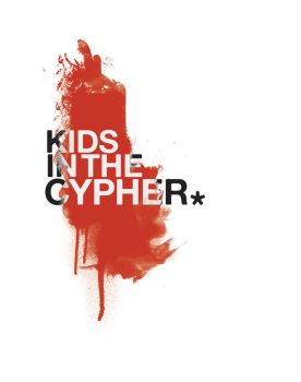 Kids in the Cypher logo by RESAoner