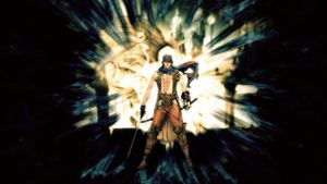 Prince of Persia 08 Darkness by Billysan291