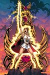 She-Ra, Most Powerful Woman In The Universe.