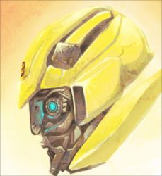 Bumblebee by Suguro