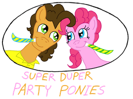 Party Planners by CrazyNutBob