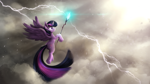 Princess Never Die! (Widescreen Edition) by Blackligerth