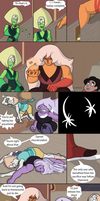 Team Building V, page 8 by Weiila