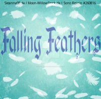 Falling Feathers by frozenintime93