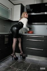 Kitchen Play 02 by malkiss