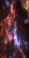Nebula Reduxe [Custom Box Background] by darkdissolution