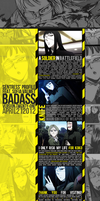Badass by Sentress