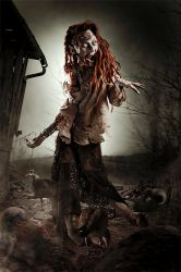 undeady by Heile