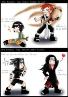 Naruto--The Reason by DarkSahdow