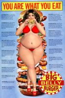 Big Belly Burger 3 by Lardmeister