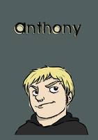 Anthony by kreska