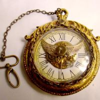 Clockwork Bling Pocketwatch by SteamSociety
