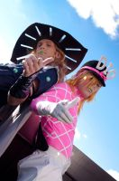 Steel Ball Run by AngelCostumes