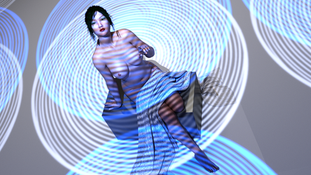 Encircled by Vagrant3D