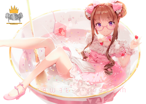 Pink PNG by mabelflorencia