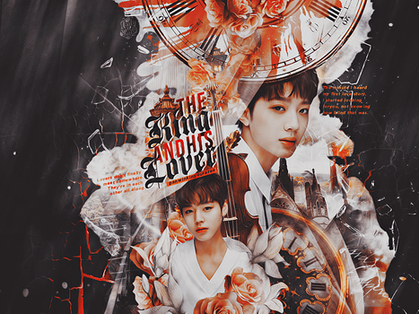 [30072017] -The king and his lover (Panwink)- by shinbyun2k2