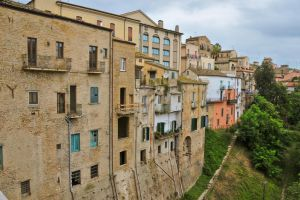 Lanciano view, Italy by mysterious-one