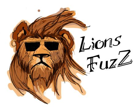 Lions fuzz by 22h15