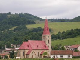 Church 2 by Gwathiell