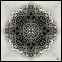 Fractal Structure n.30 by Direct2Brain