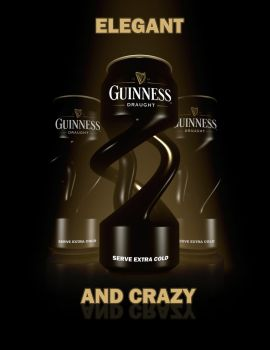 Guinness ... V2 by Staticx99
