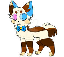 Cocoa re-design by MollyCollie