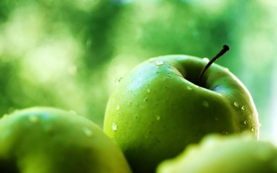 How do ya like them apples? by stofo