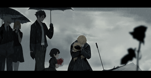 Blues by dishwasher1910