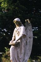 Angel Stone by BootShopStory