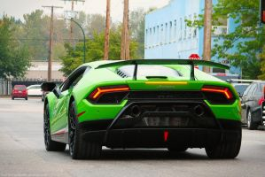 Huracan Performante by SeanTheCarSpotter