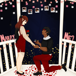 But I knew once we start kissin' by Acid-Black-Cherry