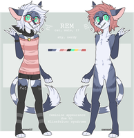 Rem ref by meremolf