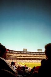 A Day At Comiskey Err US Cell by red5