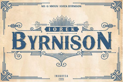Iorek Byrnison by inumocca