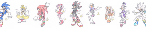 Homo Sapiens by thesoniczone11